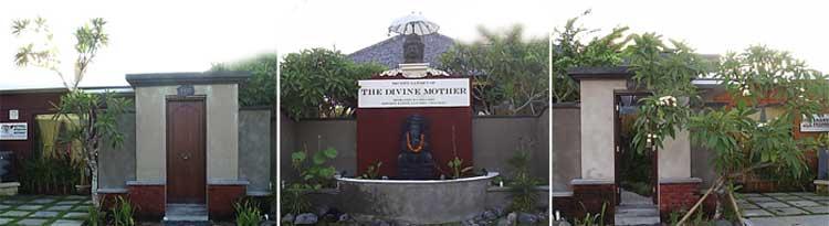 Secret Garden Of The Divine Mother